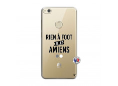 Coque Huawei P8 Lite 2017 Rien A Foot Allez Amiens