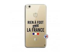 Coque Huawei P8 Lite 2017 Rien A Foot Allez La France