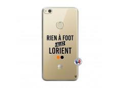 Coque Huawei P8 Lite 2017 Rien A Foot Allez Lorient