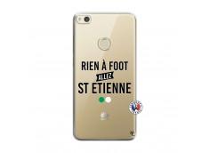 Coque Huawei P8 Lite 2017 Rien A Foot Allez St Etienne