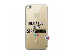 Coque Huawei P8 Lite 2017 Rien A Foot Allez Strasbourg
