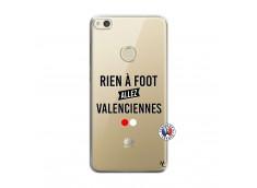 Coque Huawei P8 Lite 2017 Rien A Foot Allez Valenciennes