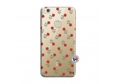 Coque Huawei P8 Lite 2017 Rose Pattern