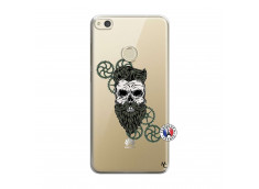 Coque Huawei P8 Lite 2017 Skull Hipster