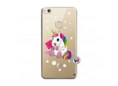 Coque Huawei P8 Lite 2017 Sweet Baby Licorne