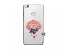Coque Huawei P9 Lite Bouquet de Roses