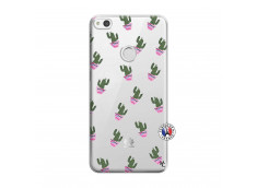 Coque Huawei P9 Lite Cactus Pattern