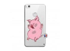 Coque Huawei P9 Lite Pig Impact