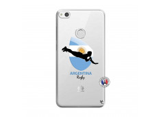 Coque Huawei P9 Lite Coupe du Monde Rugby-Argentina