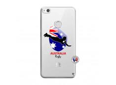 Coque Huawei P9 Lite Coupe du Monde Rugby-Australia