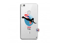 Coque Huawei P9 Lite Coupe du Monde Rugby Fidji