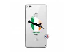 Coque Huawei P9 Lite Coupe du Monde Rugby-Ireland