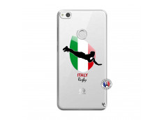 Coque Huawei P9 Lite Coupe du Monde Rugby-Italy