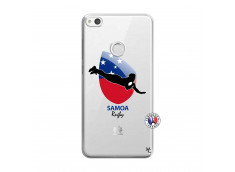 Coque Huawei P9 Lite Coupe du Monde Rugby-Samoa