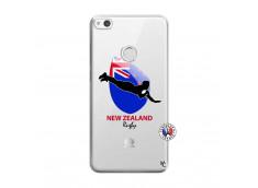 Coque Huawei P9 Lite Coupe du Monde Rugby- Nouvelle Zélande
