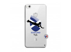 Coque Huawei P9 Lite Coupe du Monde Rugby-Scotland