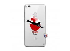Coque Huawei P9 Lite Coupe du Monde Rugby-Tonga