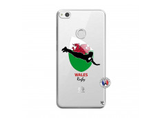 Coque Huawei P9 Lite Coupe du Monde Rugby-Walles