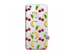 Coque Huawei P9 Lite Hey Cherry, j'ai la Banane