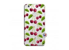 Coque Huawei P9 Lite oh ma Cherry