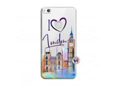 Coque Huawei P9 Lite I Love London