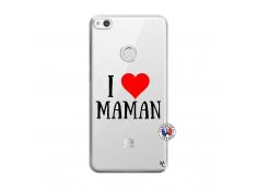 Coque Huawei P9 Lite I Love Maman