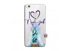 Coque Huawei P9 Lite I Love New York