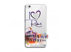 Coque Huawei P9 Lite I Love Rome