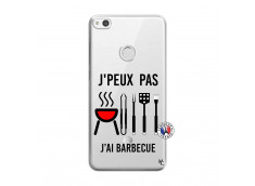 Coque Huawei P9 Lite Je Peux Pas J Ai Barbecue
