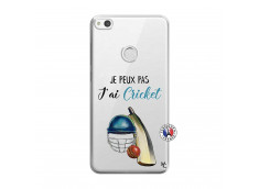 Coque Huawei P9 Lite Je peux pas j'ai cricket