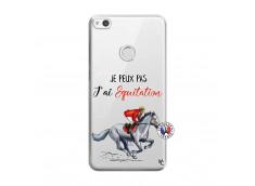 Coque Huawei P9 Lite Je Peux Pas J Ai Equitation
