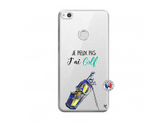 Coque Huawei P9 Lite Je Peux Pas J Ai Golf