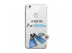 Coque Huawei P9 Lite Je Peux Pas J Ai Natation