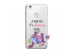 Coque Huawei P9 Lite Je Peux Pas J Ai Shopping