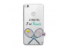 Coque Huawei P9 Lite Je Peux Pas J Ai Tennis