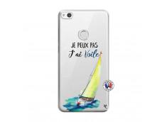 Coque Huawei P9 Lite Je Peux Pas J Ai Voile