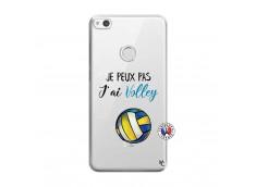 Coque Huawei P9 Lite Je Peux Pas J Ai Volley