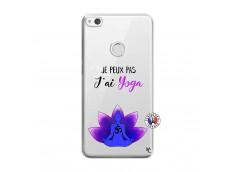 Coque Huawei P9 Lite Je Peux Pas J Ai Yoga