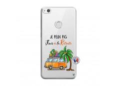 Coque Huawei P9 Lite Je Peux Pas Je Suis A La Retraite