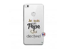 Coque Huawei P9 Lite Je Suis Un Papa Qui Dechire
