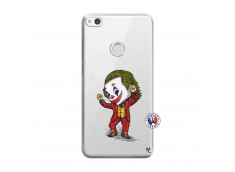 Coque Huawei P9 Lite Joker Dance