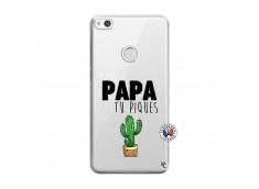 Coque Huawei P9 Lite Papa Tu Piques