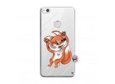 Coque Huawei P9 Lite Fox Impact