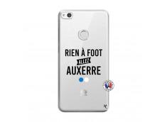 Coque Huawei P9 Lite Rien A Foot Allez Auxerre