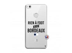 Coque Huawei P9 Lite Rien A Foot Allez Bordeaux