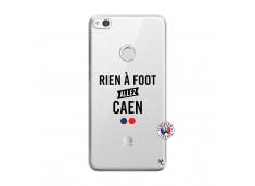 Coque Huawei P9 Lite Rien A Foot Allez Caen