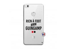 Coque Huawei P9 Lite Rien A Foot Allez Guingamp