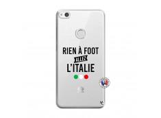 Coque Huawei P9 Lite Rien A Foot Allez L'Italie