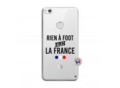 Coque Huawei P9 Lite Rien A Foot Allez La France