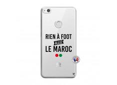 Coque Huawei P9 Lite Rien A Foot Allez Le Maroc